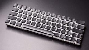Создана самая быстрая клавиатура