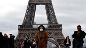 საფრანგეთი კორონავირუსით გარდაცვლილთა რაოდენობით ევროპაში მესამე ადგილზეა
