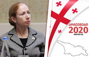 US Ambassador: Georgia committed to uphold international standards