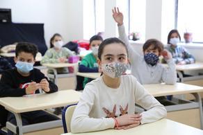 Министерство образования Грузии выпустило рекомендации для школ