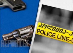 Заявление МВД: Злоумышленник открыл огонь по полиции