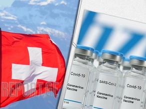 შვეიცარია არავაქცინირებულთათვის COVID-19-ზე უფასო ტესტირებას აუქმებს