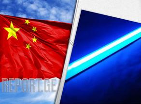 ჩინეთში კოვიდსადეზინფექციო ნათურა შექმნეს
