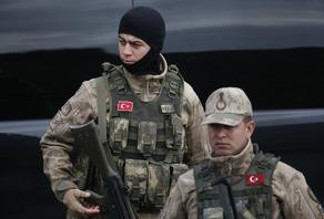 Еще один турецкий солдат погиб в Сирии