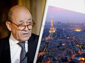 საფრანგეთის საგარეო საქმეთა მინისტრი: ყარაბაღის კონფლიქტში პარიზმა ნეიტრალური პოზიცია უნდა დაიკავოს