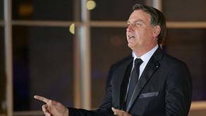 ბრაზილიის იუსტიციის მინისტრმა თანამდებობა დატოვა - განახლებულია