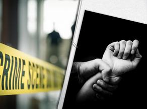 В Тбилиси жертва изнасилования спрыгнула с 8-го этажа