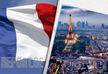 საფრანგეთში უამინდობის გამო მატარებლები გაჩერდა - VIDEO