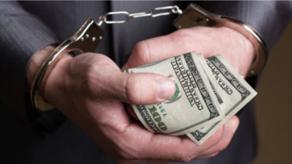 В Грузии увеличилось количество экономических преступлений