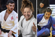 Three Georgians to compete in the World Judo Championship