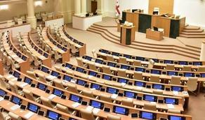 Журналисты больше не будут допущены в парламент