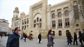 Число инфицированных в Азербайджане достигло 209 человек
