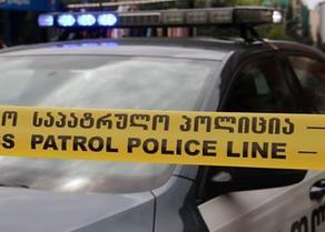 В Поти задержан мужчина за угон государственного автомобиля