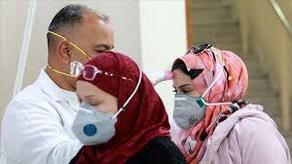 ირანში ბოლო დღე-ღამეში კორონავირუსით 122 ადამიანი გარდაიცვალა