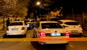 МВД начало расследование в связи с обнаружением тела женщины
