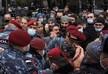 В Ереване возобновятся антиправительственные протесты