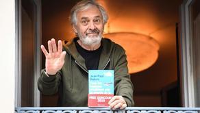 ფრანგმა მწერალმა ჟან-პოლ დიუბუამ გონკურის პრემია მიიღო