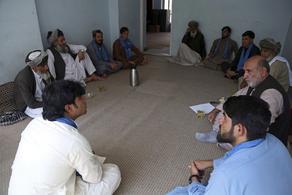 ავღანეთში ჰუმანიტარული ორგანიზაციის თანამშრომლები გაიტაცეს
