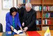 Подписаны меморандумы о сотрудничестве между Грузией и Ватиканом