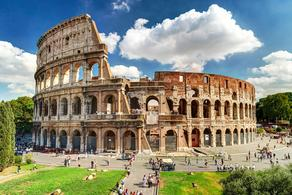 Wooden floor to be returned to Colosseum