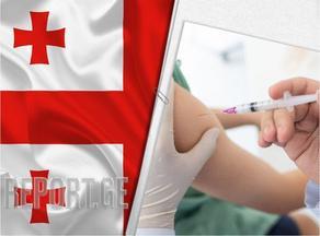 Статистика вакцинации от коронавируса в Грузии на 18 сентября
