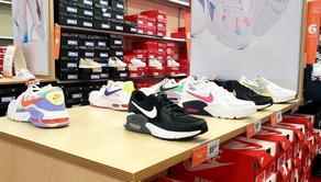 Nike და Costco პროდუქციის დეფიციტისა და მიწოდების შეფერხების შესახებ აცხადებენ