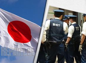 იაპონაში მამაკაცმა ინტერნეტ-კაფეს მომხმარებლები მძევლად აიყვანა