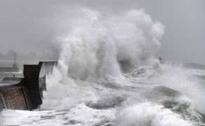 Шторм в Италии унес жизни пяти человек