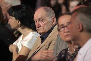 Georgian writer Guram Dochanashvili dies