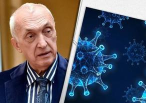 Тенгиз Церцвадзе дает советы населению в связи с коронавирусом