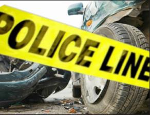 В Чакви столкнулись две легковых машины и два микроавтобуса - есть пострадавшие