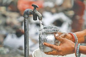 სუფთა წყალზე წვდომა შესაძლოა გართულდეს