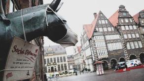 В Германии введут строгий карантин