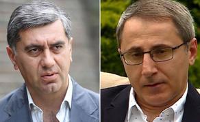 Процесс по делу Ираклия Окруашвили и Зураба Адеишвили состоится сегодня