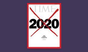 Time: 2020 წელი - ისტორიაში ყველაზე ცუდი წელი