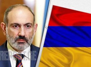 Nikol Pashinyan becomes PM of Armenia