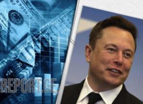 ილონ მასკმა განმარტა, რა პირობით დაიწყებს Tesla ბიტკოინების მიღებას