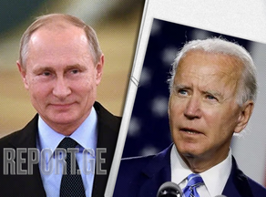 Meeting places of Putin and Biden named