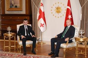 В Анкаре пройдет заседание Совета стратегического партнерства Турции и Грузии