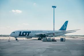 პოლონეთმა საერთაშორისო ავიამიმოსვლა 23 მაისამდე აკრძალა