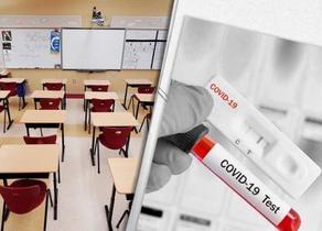მარტყოფის სკოლაში პედაგოგებს და მოსწავლეებს კორონავირუსი დაუდასტურდათ