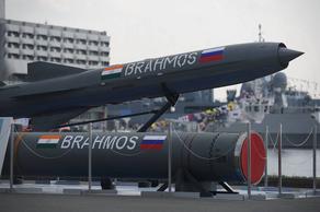ინდოეთი რუსეთთან ერთად ახალი თაობის ზებგერით იარაღს შექმნის