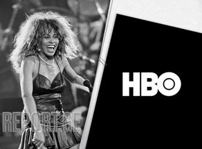 არხი HBO ტინა ტერნერზე დოკუმენტურ ფილმს აჩვენებს
