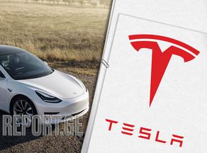 Tesla ინდოეთში ქარხნის გახსნას გეგმავს