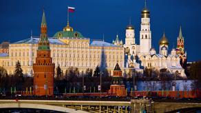 რუსეთში კორონავირუსით დაინფიცირების 45 შემთხვევა დადასტურდა