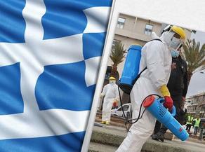 საბერძნეთმა ქვეყნის შიგნით გადაადგილებაზე შეზღუდვები გაამკაცრა