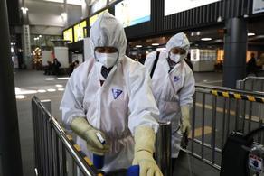 В Южной Корее 70% инфицированных COVID 19 выздоровели