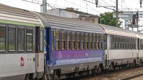 საფრანგეთში თინეიჯერებმა მატარებლის გატაცება სცადეს