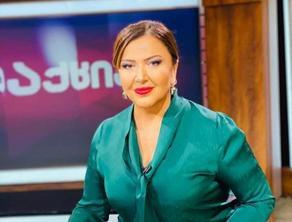 Инга Григолия: Я поражена, речь идет о тотальной прослушке