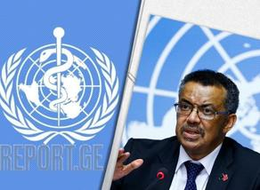 We are failing: World Health Organization